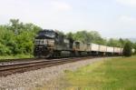 Trailer train rollin into town